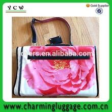 breathable garment bags/tri fold garment bag