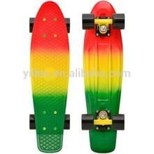 old school mini cruiser,global banana board skateboard