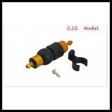 RC Car Spare Parts ALuminum Fuel Filter Nitro For 1/10RC scale Model (HSP80118)