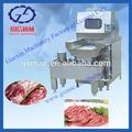 2014 fábrica de la venta automática inyector de salmuera de la máquina para la carne