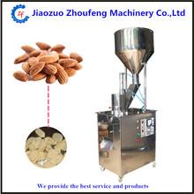 Hot Sell Apricot/Almonds/Filbert/Badam/Peanut/Nuts Slicing/Mincing/Slice Cutting Machine/Cutting Machine (0086-13782789572)