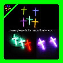 Holy luminated glow cross,luminous crucifix