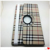 360 degrees rotation smart cover for new ipad air ipad 5 England style tablet case