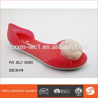 fashion flat summer sandals 2014 for women