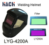 China New Style High Quality Best Price Welding Cutting Welder Protective Large View Auto Darkening Helmet