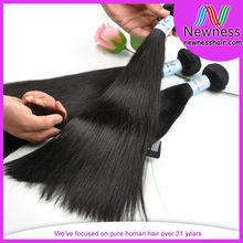 2014 Hot selling 100% human hair braid