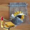 fashional organza bags for gift packing custom waterproof bags
