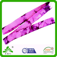 Good stretch tie dye bands by Oeko-Tex100 factory