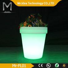 LIght Your Garden!! LED GLOW Vase,You worth it.