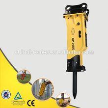 XCG210LC-8/JONYANG JY161/JY200/JY210/JY230 excavator demolition hammer hydraulic breaker