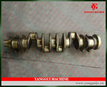 C9 Excavator Engine Crankshaft