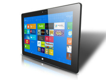 """2014 best-selling 10.1\"""" tablet pc windows 8 Quad-core tablet PC IPS --W100"""