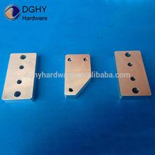 high quality service aluminium cnc milling,cnc drilling milling service
