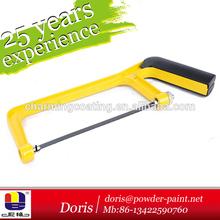 Metal tools electrostatic epoxy coating powder