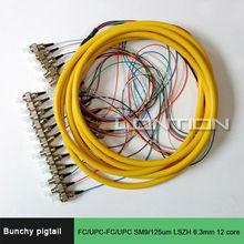 Factory aerial & conduit gyxtw optical fiber lan/telecom cable