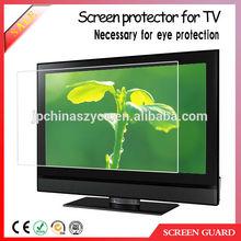 screen guard for ipad mini , lcd tv screen protector film