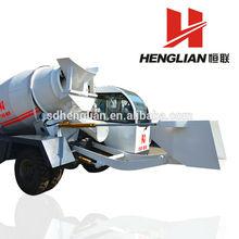 advance and new design cement mixer,mortar mixer,concrete mixer 1000L