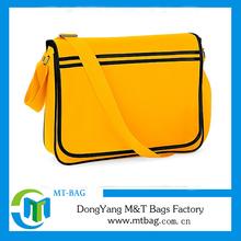 2014 stylish wholesale outdoor sport messenger bag men's shoulder bags