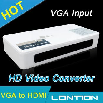 2013 hdmi cable 1.4v with nylon sleeve s-video vga rca to hdmi converter supplier