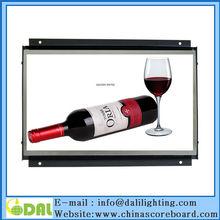 10 11.6 15.6 inch open frame digital transparent lcd