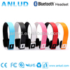 ALD02 china express low price stereo bluetooth headset with mp3 player