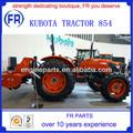 Kubota TRACTOR 4WD 854