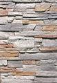 baratos artificial piedra de la cultura material de decoración