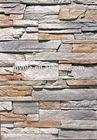 Cheap artificial culture stone decoration material