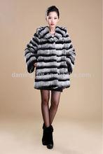 top quality prices chinchilla fur of 2014 new desigh