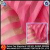100% polyester organza curtain fabrics wholesale