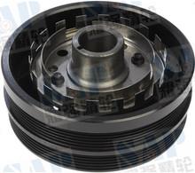 Engine Harmonic Balancer ACDelco GM Original Equipment 88960265 Crankshaft pulley