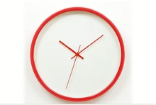 wall clocks with photo frame