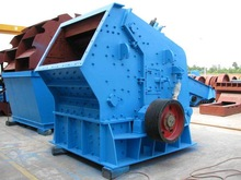 Impact Crusher/process the material with side length of 100-500mm