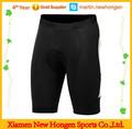 novo estilo personalizado de pastilhas de ciclismo shorts de camurça