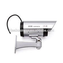 Imitation Dummy Security Camera/ Fake Dummy Security Camera with LED blinking light Model CA-11