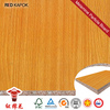 ISO9001 melamine chipboard/particle board 10mm from china in china