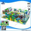 2014 latest school yard indoor playground equipment south africa