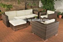 popular high-end rattan furniture model 0623