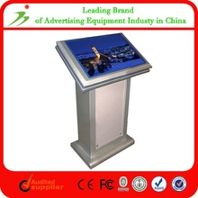 42 Inches Touch Screen Kiosk Self-Service Terminal