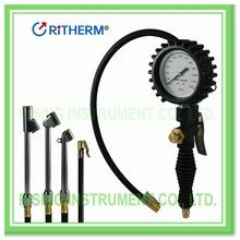 Tire inflator pressure gauge (25TIG2 A/B/C/D)