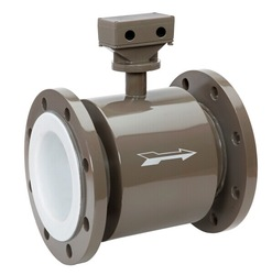 Conductive liquid low cost water flow meter manufacturer made in china