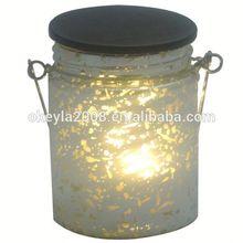 holiday led portable light,solar lid lights manufacturers