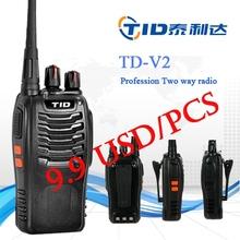 talk around uhf handheld cb radio 476-477mhz
