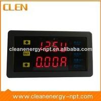 7520P dc battery E-bike capacity meter