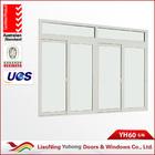 Steel Windows (Sliding composite door & window)