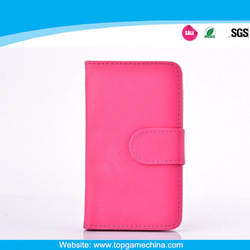 Customized leather phone case for samsung galaxy s3 9300