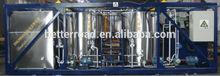 Hot selling ZMRL6000 Emulsion Bitumen Plant( new model)