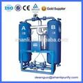 regenerativo climatizada de absorción de secador de aire comprimido