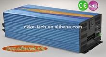 5000Watt 12volt Power Inverter Chargers / Emergency Back Up Power230vac-OKKE POWER