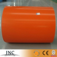 galvanized color coated metal sheet ppgi production capacity